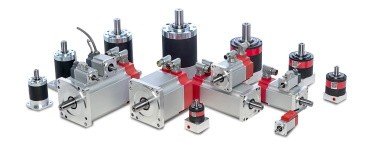 Motori e riduttori
